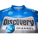 2006 Discovery Channel Jersey