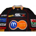 2008/2009 Newport Gwent Dragons Pro Home