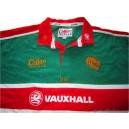 2001/2002 Leicester Tigers Pro Home