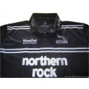 2006/2007 Newcastle Falcons Pro Home