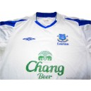 2004/2005 Everton Away