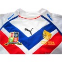 2007 Great Britain Lions Pro Home
