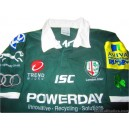 2011/2012 London Irish Home