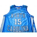 1997/1998 North Carolina Tar Heels (Carter) No.15 Road