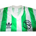 1988/1989 LE Orla Match Worn No.2 Home