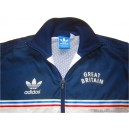 2012 Great Britain Olympic Jacket