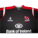 2013/2014 Ulster Player Issue Training