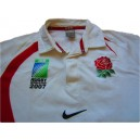 2007 England 'World Cup' Home