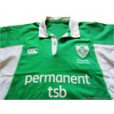 2006 Ireland 'Triple Crown Winners' Pro Home