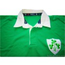 1987 Ireland 'World Cup' Retro Home