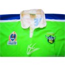 2004/2005 Canberra Raiders Pro Home