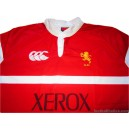 2005 Golden Lions Match Worn No.13 Away