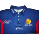 2004 Great Britain Player Issue Training Polo