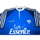 2006/2007 Waterford (Port Láirge) Player Issue Training