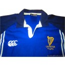 2002/2003 Leinster Pro Training