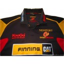 2006/2007 Newport Gwent Dragons Pro Home