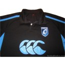 2006/2007 Cardiff Blues Player Issue Training