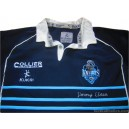 2005 York City Knights Player Issue Elston Home