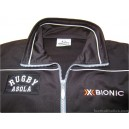 2006/2007 Asola Player Issue Tracksuit Top