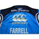2007/2008 Leinster Player Issue Farrell Training