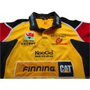 2007/2008 Newport Gwent Dragons Pro Away