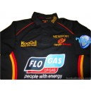 2005/2006 Newport Gwent Dragons Pro Home