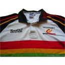 2004/2005 Newport Gwent Dragons Pro Away