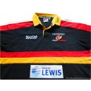 2004/2005 Newport Gwent Dragons Pro Home