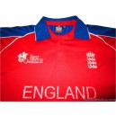 2007 England Twenty20 Home