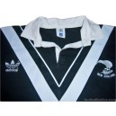 1988/1990 New Zealand Kiwis Pro Home