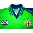 1998/1999 Northern Ireland Home
