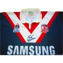 2005 Sydney Roosters Pro Home
