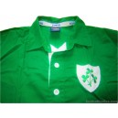 1949/1953 Ireland No.6 Retro Home