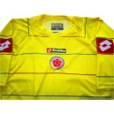 2004/2006 Colombia Home