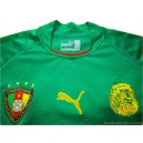 2004/2006 Cameroon Home