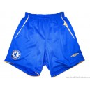 2005/2006 Chelsea Centenary Home Shirt & Shorts