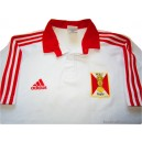 1997/2001 Peru Match Worn No.9 Home