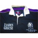 1999 Scotland 'Five Nations Champions' Pro Home