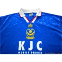 1997/1999 Portsmouth Home