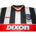 1997/1998 Grimsby Town 'Wembley 98' Home