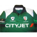 2009/2011 London Irish Pro Home