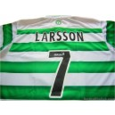 2003/2004 Celtic Larsson 7 Home