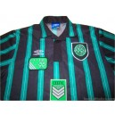 1992/1993 Celtic Away