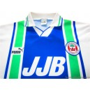 1995/1998 Wigan Athletic Home