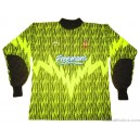 1993/1994 Bradford City Player Issue Goalkeeper