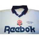1995 Bolton 'Play Off Final' Home