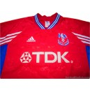 1998/1999 Crystal Palace Home