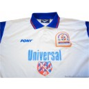 1995/1997 Luton Town Home