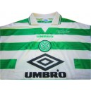 1998/1999 Celtic 'Champions' Home