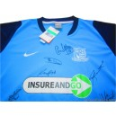 2007/2008 Southend Signed Away